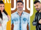 Toño Sanchís arrasa en las nominaciones en Gran Hermano VIP 5 y es acompañado por Tutto y Elettra