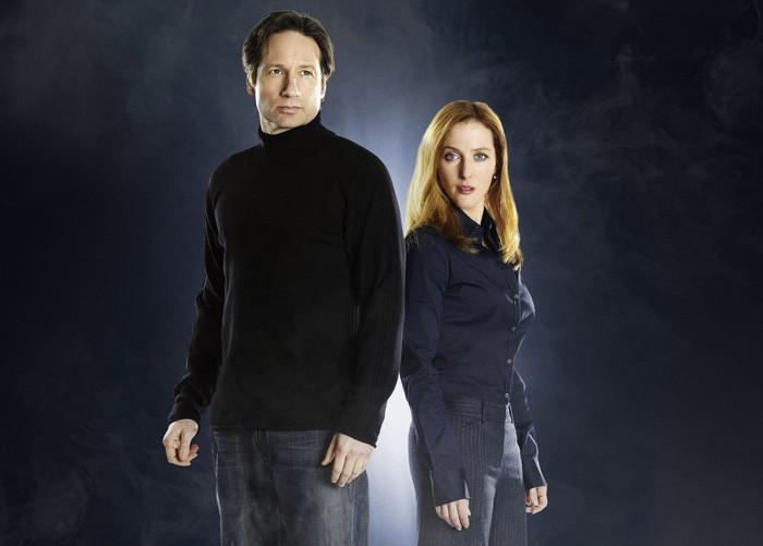 Cuatro emitirá la miniserie de Expediente X