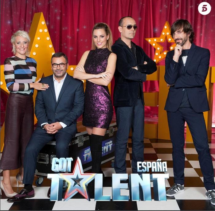 Got Talent España estrena mañana su segunda edición y repite el martes