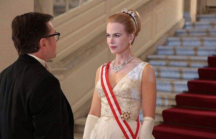 Grace de Mónaco en Cine 5 Estrellas