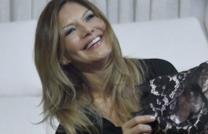 Ivonne Reyes concursante de Gran Hermano Vip