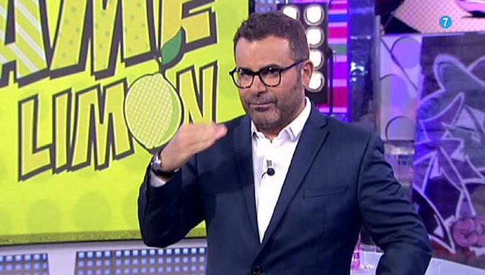 Jorge Javier Vázquez regresa a Sálvame diario el lunes