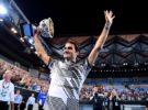 Discovery arrasa con la emisión de la final del Open de Australia 2017