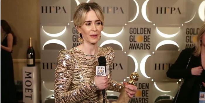 Ganadores de los Globos de Oro 2017 en televisión