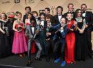 Ganadores de los premios del Sindicato de Actores 2017 en televisión