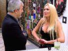 Yola Berrocal, Yurena o Aran Aznar, protagonistas de First dates esta noche