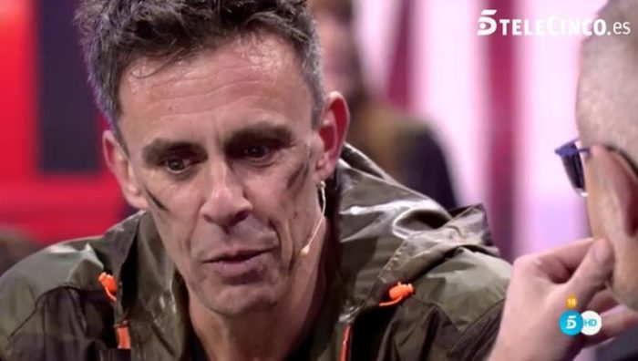 Alonso Caparrós se convierte en el tercer expulsado de Gran Hermano VIP 5