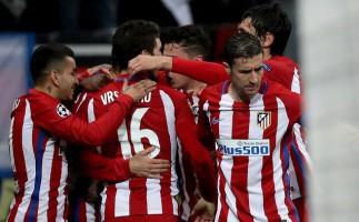 """El partido de Champions League """"Atlético de Madrid – Bayer Leverkusen"""" lidera el martes"""