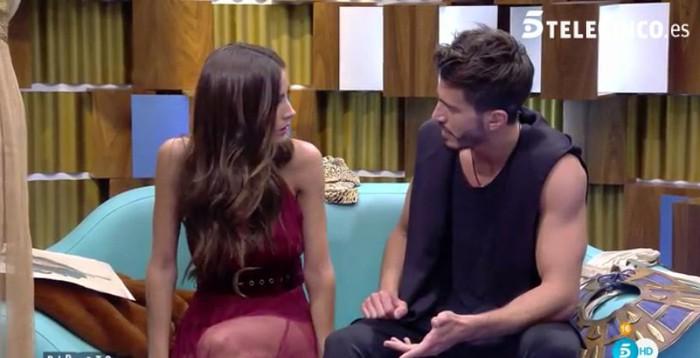 Aylén sorprende a Marco; Aída anima la casa y un destacado para la expulsión en Gran Hermano VIP 5