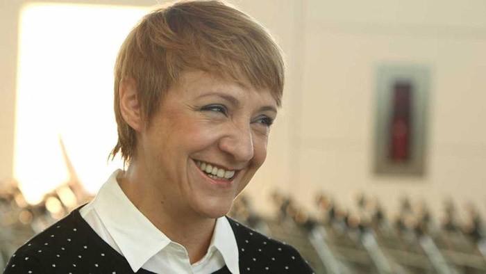 Blanca Portillo conducirá Ellas, un homenajes a las mujeres pioneras en La 1