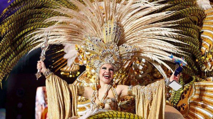 Así cubrirá RTVE el Carnaval de Canarias