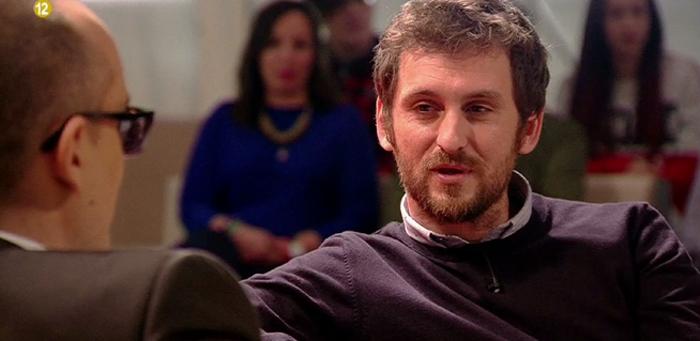 Raúl Arévalo, el Padre Ángel y Pilar Rahola mañana en Chester in love: y Dios
