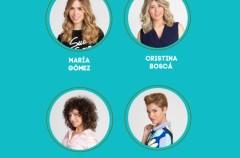 María Gómez, Cristina Boscá, Cristina Urgel y Virginia Riezu participarán en Dani&Flo