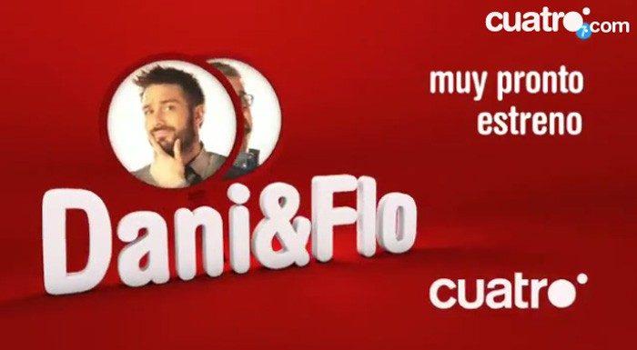 Dani Martínez y Florentino Fernández regresan a las sobremesas de Cuatro con Dani&Flo