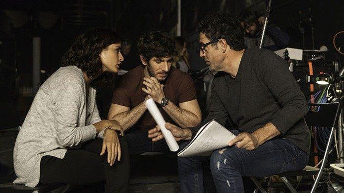 """Telecinco inicia el rodaje de """"El accidente"""" con Inma Cuesta y Quim Gutiérrez"""