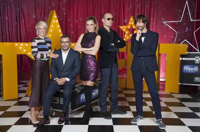 Got Talent España, con dos pases de oro extra y María Parrado, esta noche en Telecinco