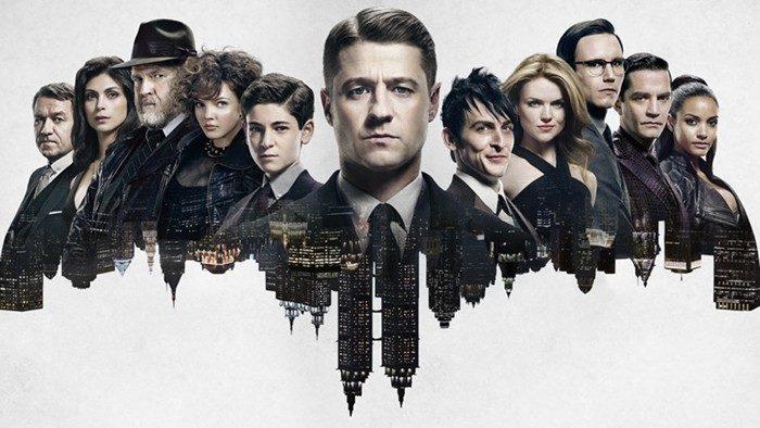 Paramount Channel estrena la segunda temporada de Gotham esta noche