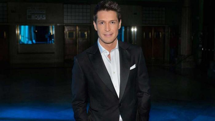 Jaime Cantizano presentará Objetivo Eurovisión sustituyendo a Anne Igartiburu