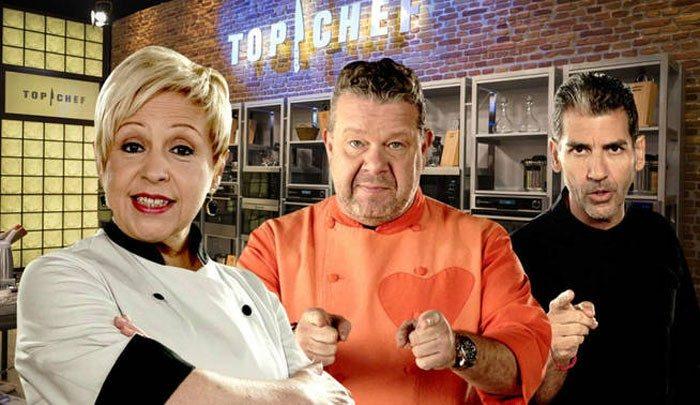 La cuarta temporada de Top Chef se estrena el miércoles