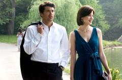 La boda de mi novia, cine romántico en La 1