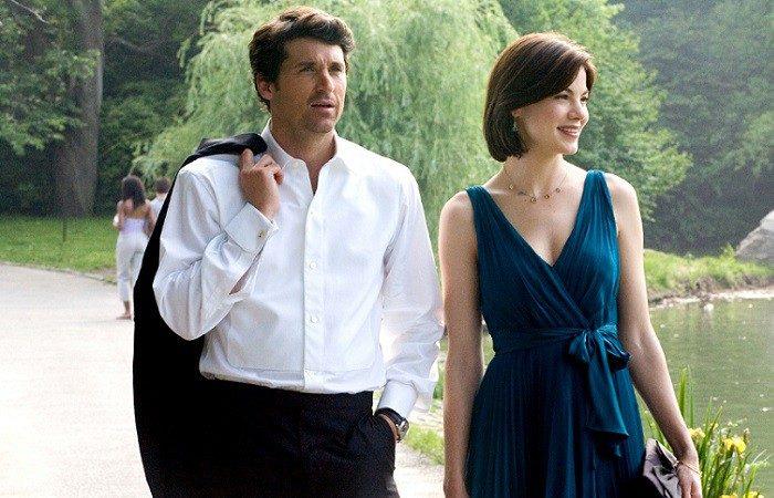 La boda de mi novia, cine romántico