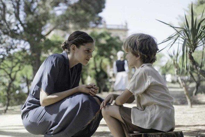 La luz de Elna, coproducción de RTVE y TV3, mejor ficción española en el Festival de Luchón