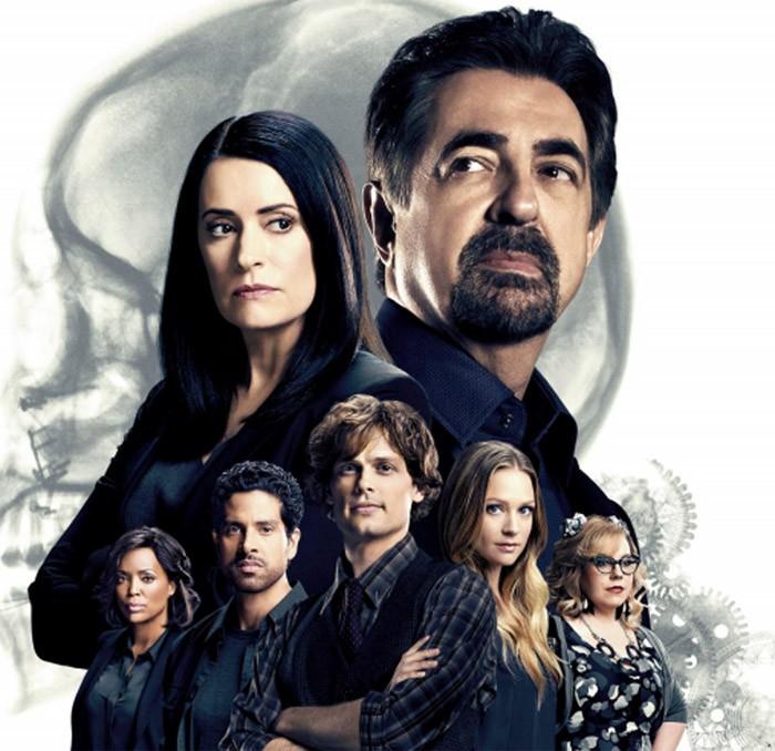 Cuatro estrena la duodécima temporada de Mentes Criminales mañana