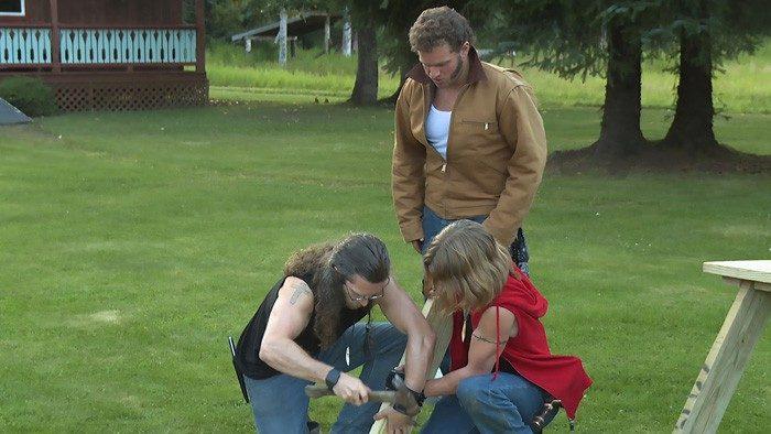Mi familia vive en Alaska regresa a DMAX esta noche