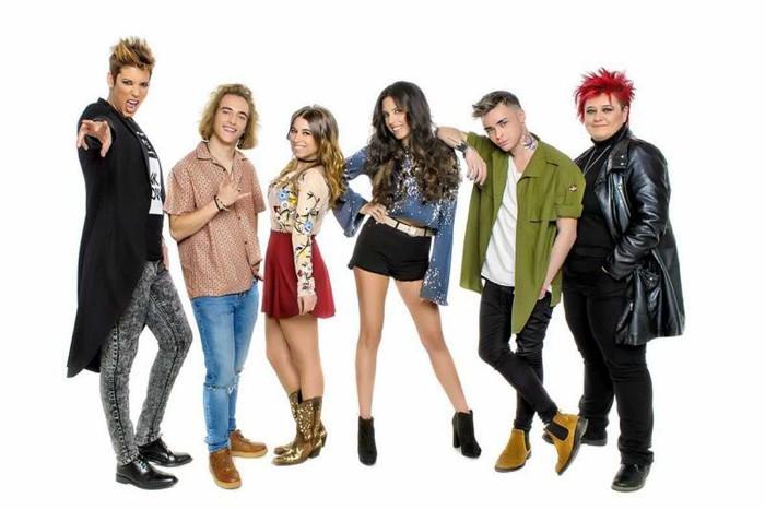 Objetivo Eurovisión elige al representante español esta noche en La 1