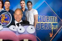 Actores, humoristas y finalistas de Tu cara me suena 5 en El Hormiguero 3.0