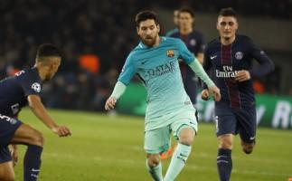 La victoria del PSG sobre el FC Barcelona se convierte en la emisión más vista de la temporada