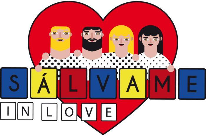 Sálvame in love, especial del programa por San Valentín para celebrar sus 2.000 emisiones