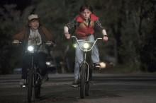 Promo de la segunda temporada de Stranger Things que estará disponible en Halloween