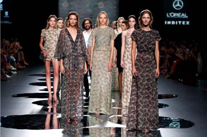 TEN revela los secretos de la Mercedes Benz Madrid Fashion Week desde mañana
