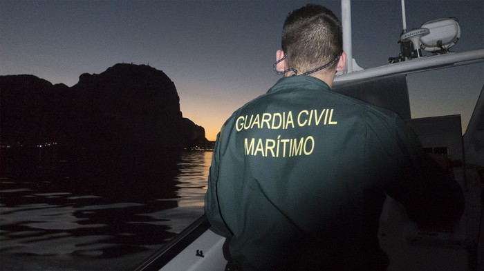 La segunda temporada de Control de fronteras: España llegará en abril a DMAX