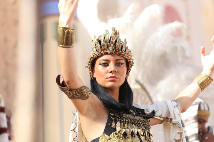 DMAX viaja los miércoles al Antiguo Egipto desde mañana