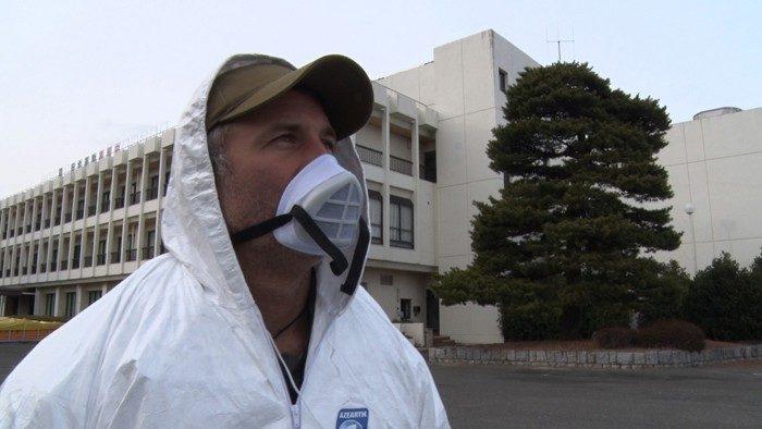 DMAX emite esta noche Fukushima tras el desastre