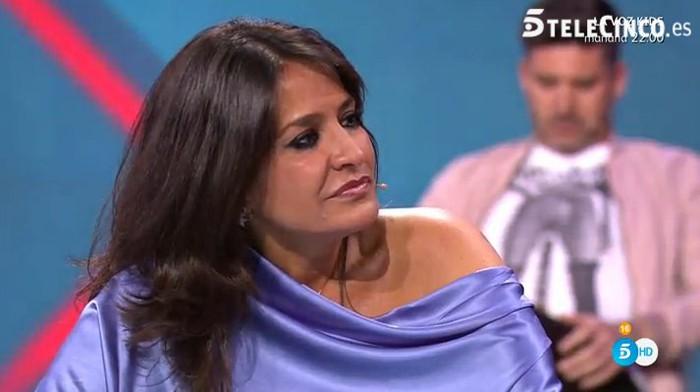 Aída Nízar vuelve a ser expulsada de Gran Hermano VIP 5
