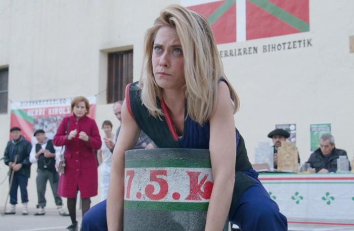 La tercera temporada de Allí abajo se estrena el lunes en Antena 3