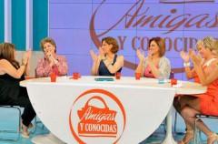 Amigas y Conocidas despide a Paloma Gómez Borrero