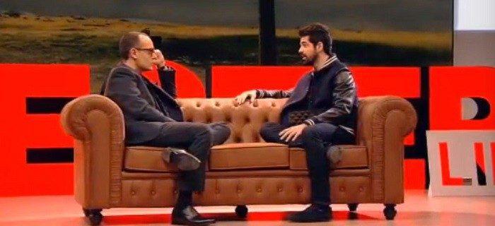 Miguel Ángel Muñoz cuenta cómo se sintió en la entrevista