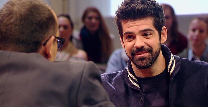 Mercedes Milá y Miguel Ángel Muñoz protagonistas mañana en Cuatro de Chester in love: Life