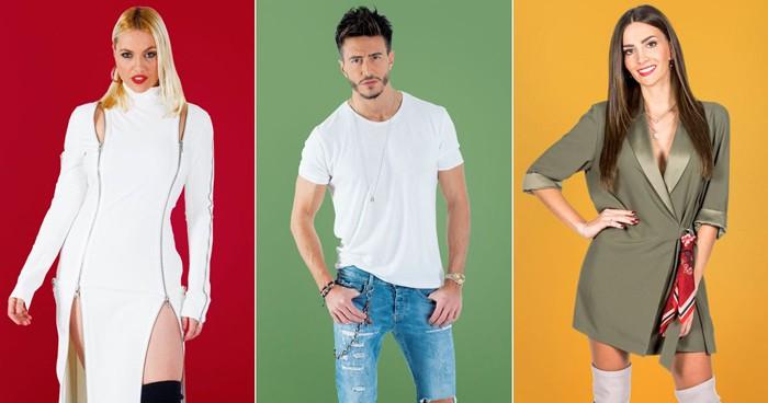 La llegada de Manoel y Antônio y las nominaciones de Daniela, Aylén y Marco en Gran Hermano VIP 5