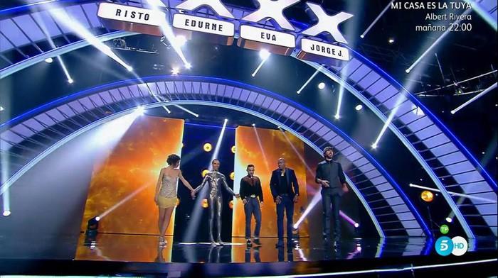 Got Talent España despide su segunda edición este lunes y martes