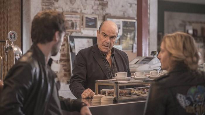 iFamily, la nueva comedia familiar de La 1, se estrena el martes