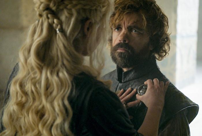 HBO anuncia que la séptima temporada de Juego de tronos se estrena el 16 de julio
