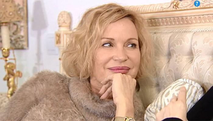 Marlène Mourreau protagonista hoy de Cámbiame VIP
