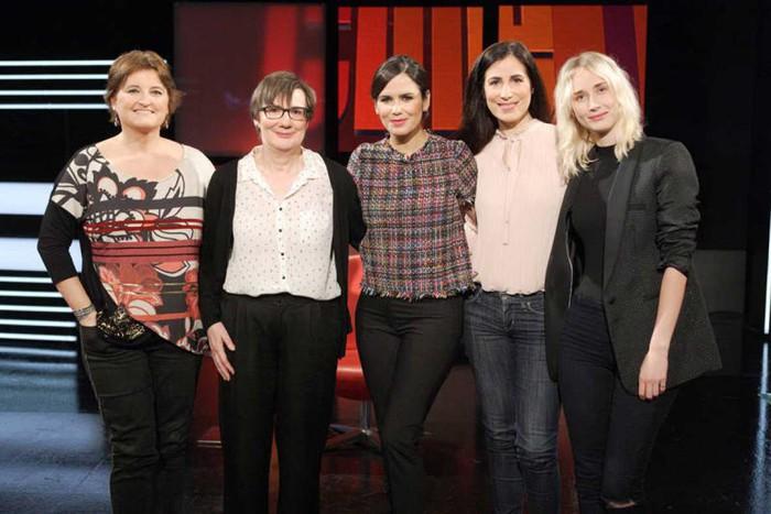 La 2 celebra el Día Internacional de la Mujer con cine y documentales