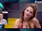 Sergio Ayala dice adiós a Gran Hermano VIP 5 ante la sorpresa de Ivonne Reyes