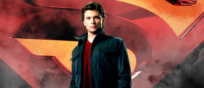 Energy estrena Smallville el lunes